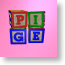 Icon for Pigenavne app